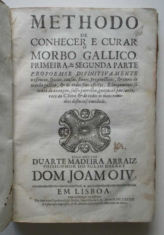 Duarte Madeira Arrais