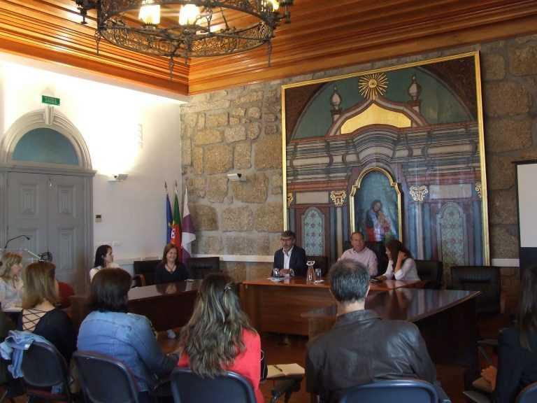 Jornal Campeão: Município de Oliveira do Hospital apoia famílias e escola pública