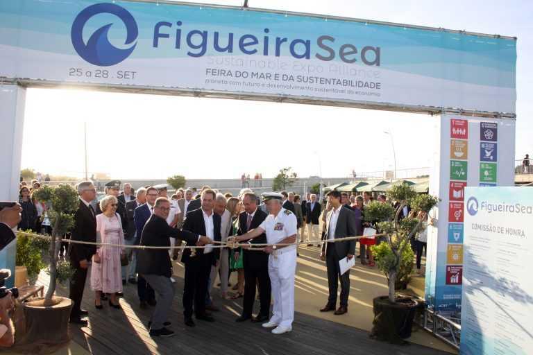 Jornal Campeão: Figueira da Foz com Feira do Mar para uma economia sustentável