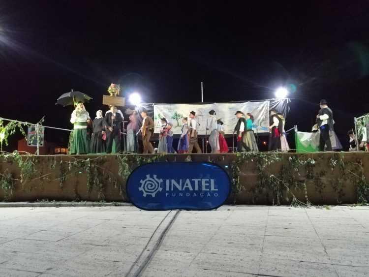 Festival de Folclore de Souselas