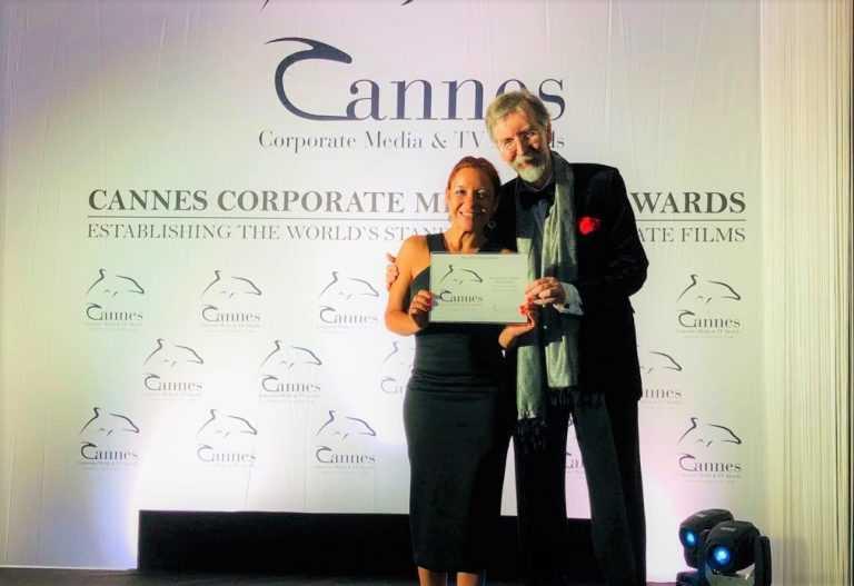 Jornal Campeão: Filme da Turismo do Centro entre os finalistas de festival em Cannes