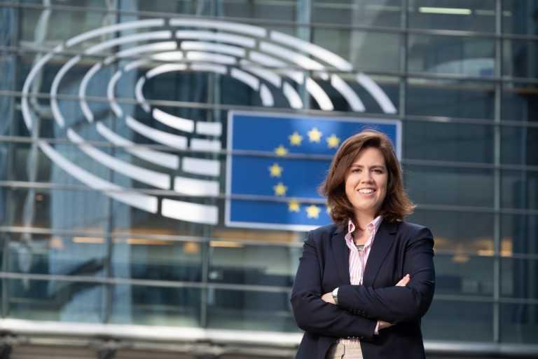 Jornal Campeão: Lídia Pereira eleita coordenadora do Grupo PPE para os assuntos fiscais