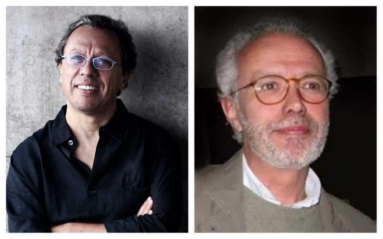 Jornal Campeão: Música de Mário Laginha e João Monge nomeada para Grammy Latino