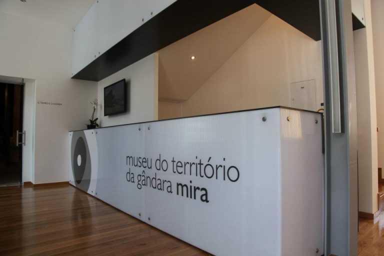 Jornal Campeão: Museu do Território da Gândara recebe tertúlia sobre o passado