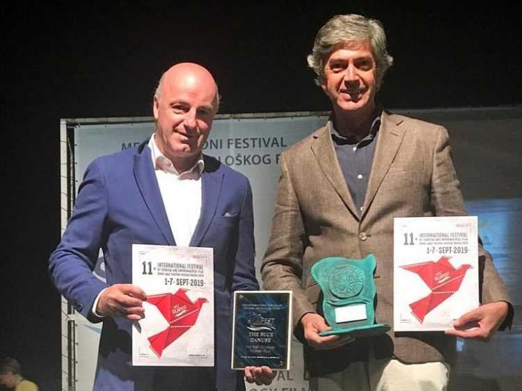 Jornal Campeão: Filmes da Turismo do Centro e CIM conquistam prémios internacionais