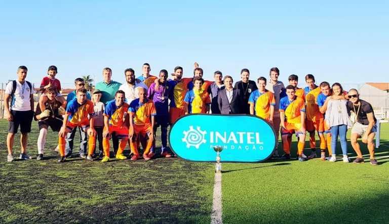 Jornal Campeão: Sanjoanense conquista supertaça distrital da INATEL