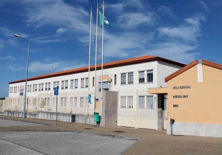 Jornal Campeão: Soure: Agrupamento de Escolas Martinho Árias integra projectos europeus