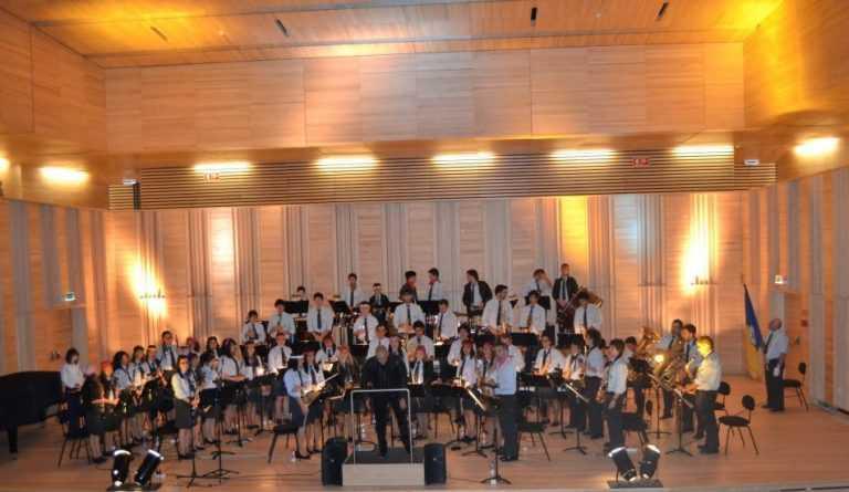 Jornal Campeão: Cantanhede: Concerto de Natal da Phylarmonica Ançanense decorre hoje