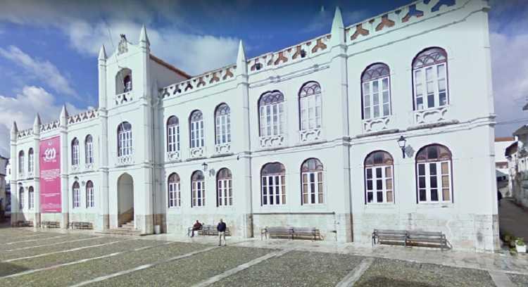 Jornal Campeão: Montemor-o-Velho: Freguesia de Tentúgal vai ter mais vias repavimentadas