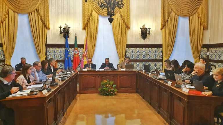 Jornal Campeão: CMC aprovou Orçamento para a Assembleia Municipal desfazer o chumbo