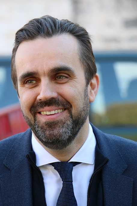 Jornal Campeão: Carlos Cortes destaca exemplo do Baixo Mondego na resposta à pandemia