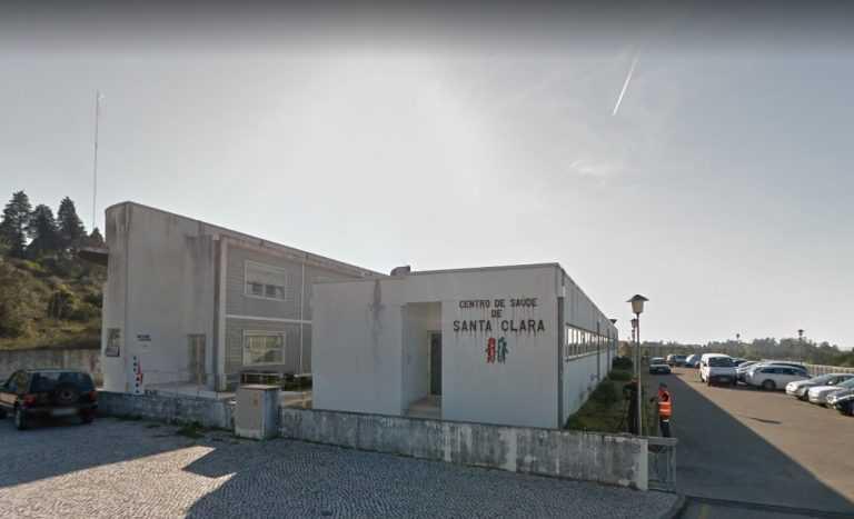 Jornal Campeão: Centro de Saúde de Santa Clara com consultório de saúde oral