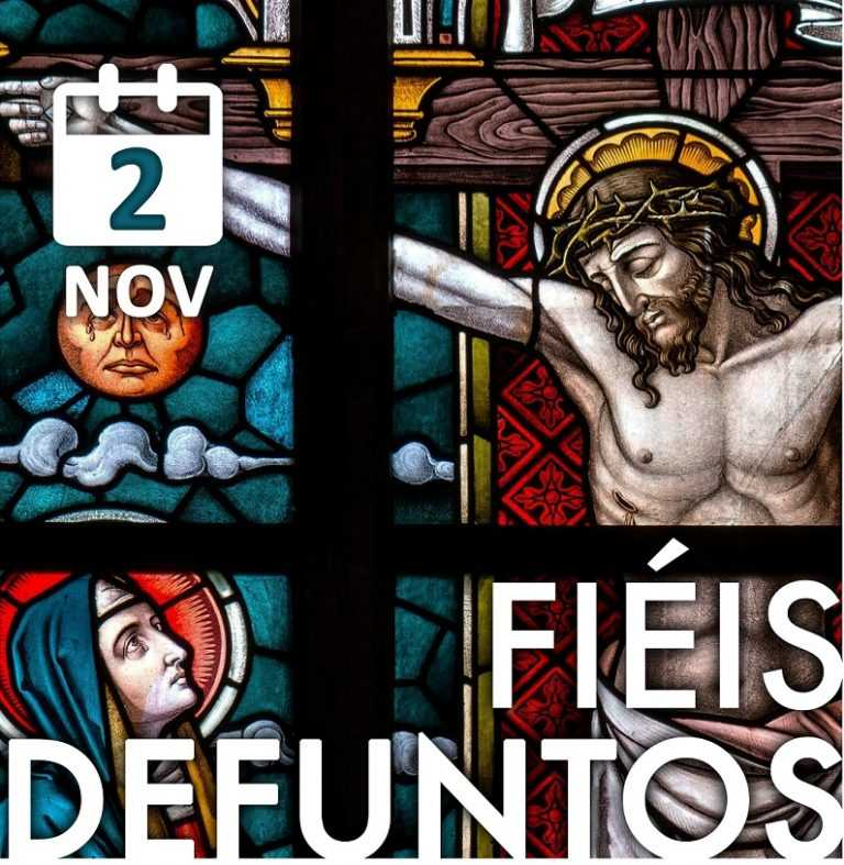 Jornal Campeão: Coimbra: Bispo celebra missa de Fiéis Defuntos no Cemitério da Conchada