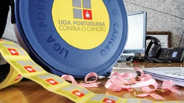 Jornal Campeão: Liga Contra o Cancro apela ao contributo de todos com habitual peditório nacional