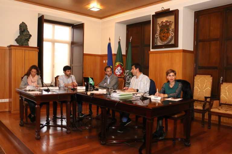 Jornal Campeão: Vila Nova de Poiares aprova Orçamento superior a 10 milhões de euros