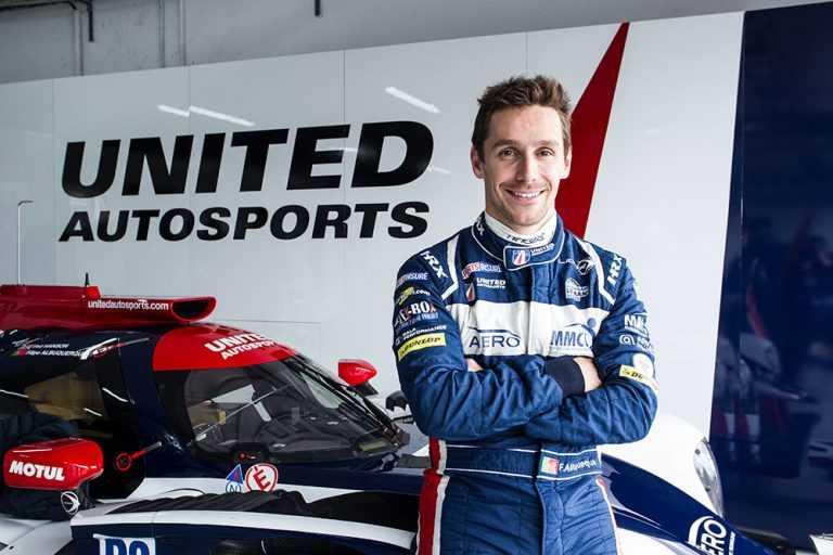 Jornal Campeão: Filipe Albuquerque sagra-se campeão mundial de resistência em Le Mans