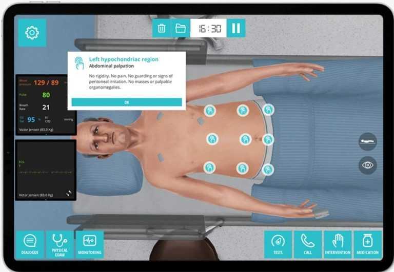 Jornal Campeão: Empresa de Coimbra conquista prémio no Japão com simulador médico