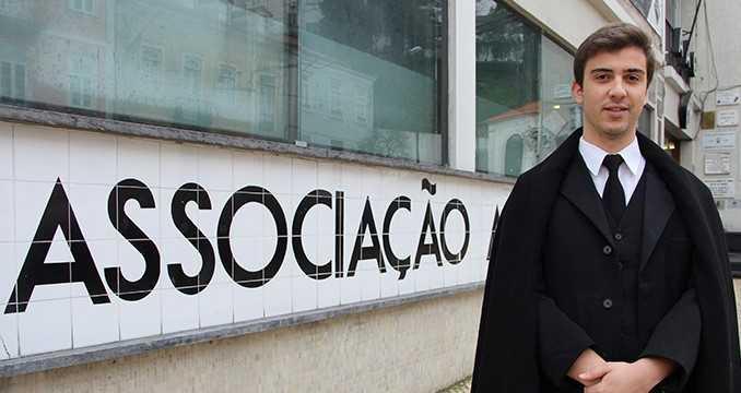 Jornal Campeão: Daniel Azenha reeleito presidente da AAC
