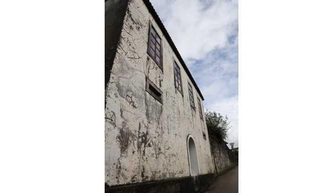 Jornal Campeão: Câmara de Miranda do Corvo vai reabilitar antiga escola de Vila Flor
