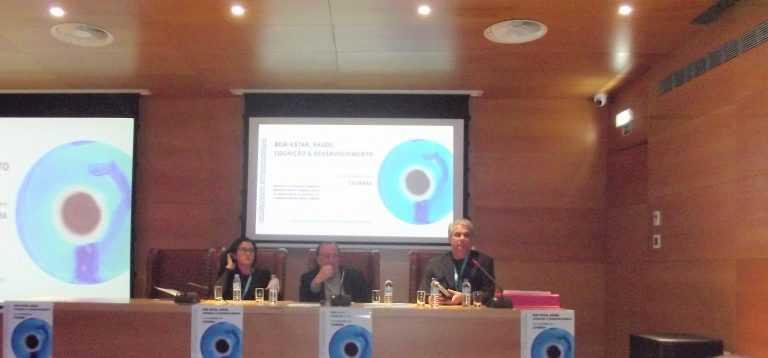 Jornal Campeão: Fundação Beatriz Santos recebe congresso internacional
