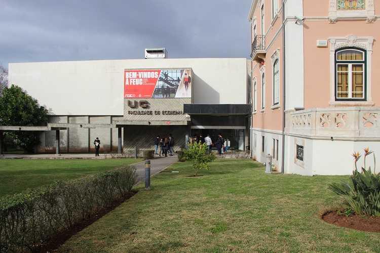 Jornal Campeão: António Costa Silva é o convidado da abertura do ano letivo na FEUC