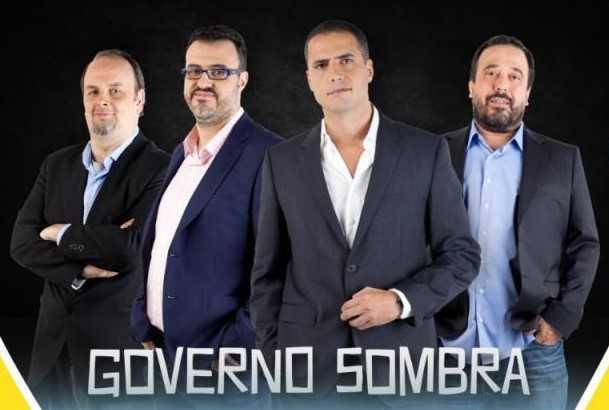 Jornal Campeão: Governo Sombra reúne-se, hoje, no Convento de São Francisco