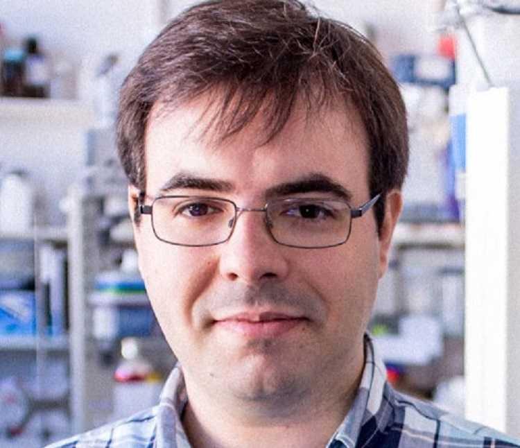 Jornal Campeão: João Peça vence prémio na área da investigação Biomédica