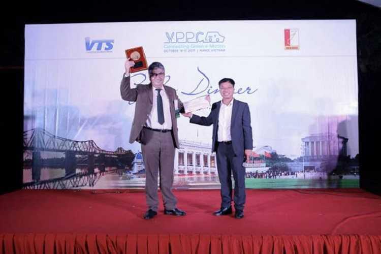Jornal Campeão: Professor do ISEC vence prémio em conferência internacional