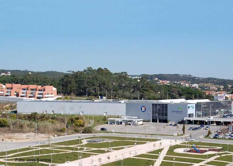 Jornal Campeão: Requalificação do Lago da Borloteira inicia segunda-feira