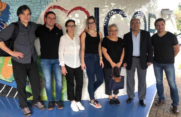 Jornal Campeão: Cirurgia Cardiotorácica do CHUC em missão humanitária em Maputo
