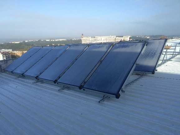 Jornal Campeão: IPO com plano de eficiência energética instala painéis solares
