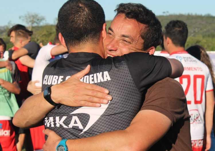 Jornal Campeão: Pedro Ilharco sai do Condeixa e ruma ao Sporting