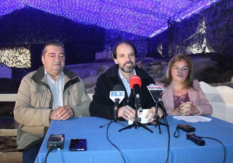 Jornal Campeão: Penela Presépio aumenta área e quer chegar aos 50 000 visitantes