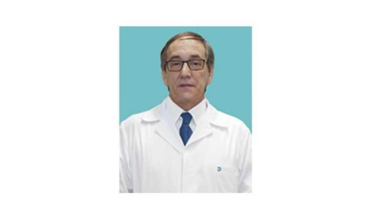 Jornal Campeão: CHUC homenageia oftalmologista Rui Castela