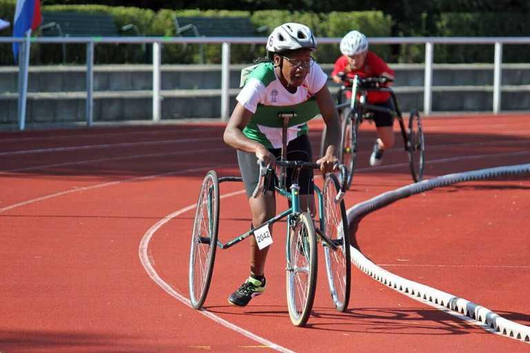 Jornal Campeão: Coimbra: Atleta da APCC participa no Mundial de Para-Atletismo