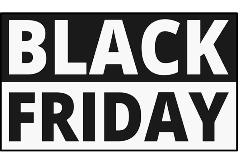 Jornal Campeão: Posso aproveitar o Black Friday nos mercados?