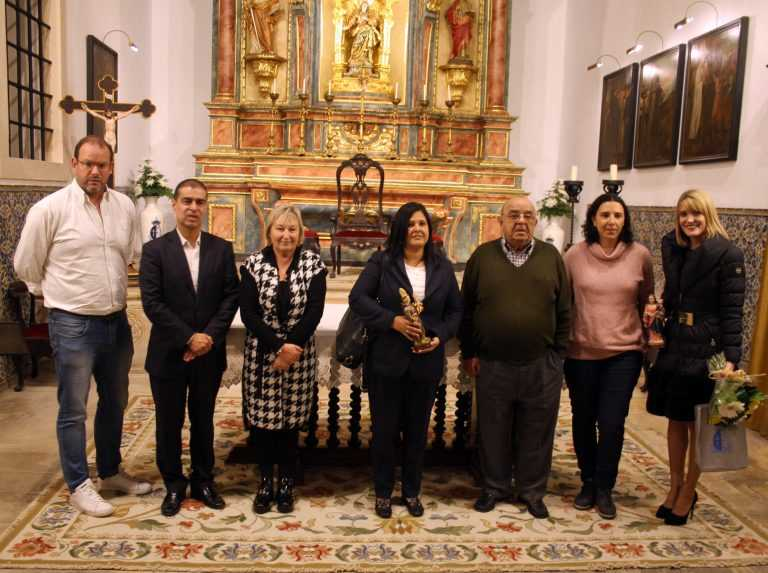Jornal Campeão: Figueira da Foz: Embaixadora de Cuba visitou Ginásio e a Misericórdia