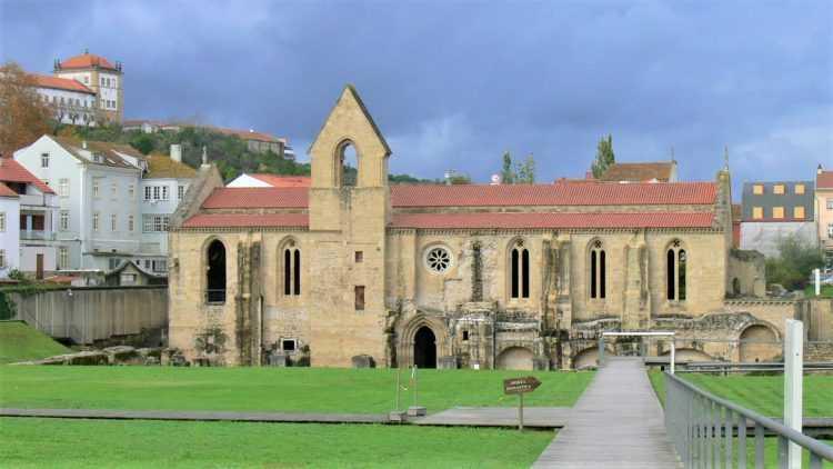 mosteiro Sta Clara a Velha