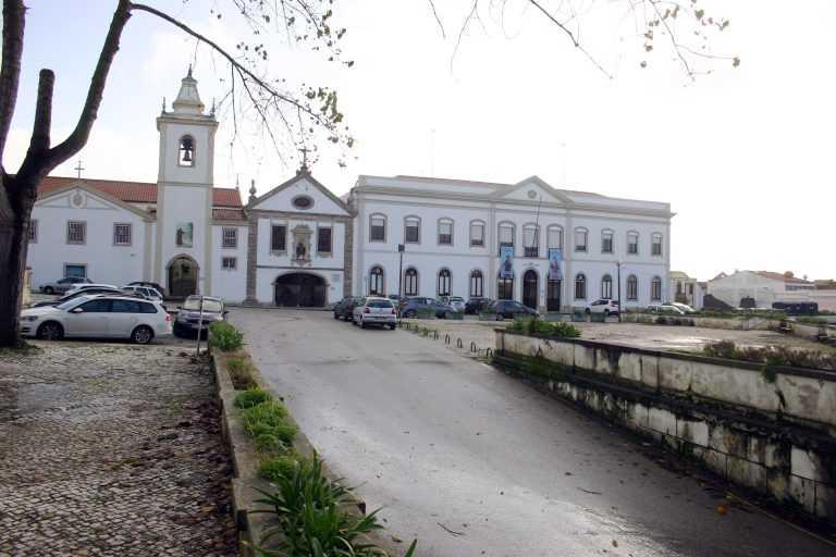 Jornal Campeão: Misericórdia da Figueira celebrou o Santo António durante o fim-de-semana