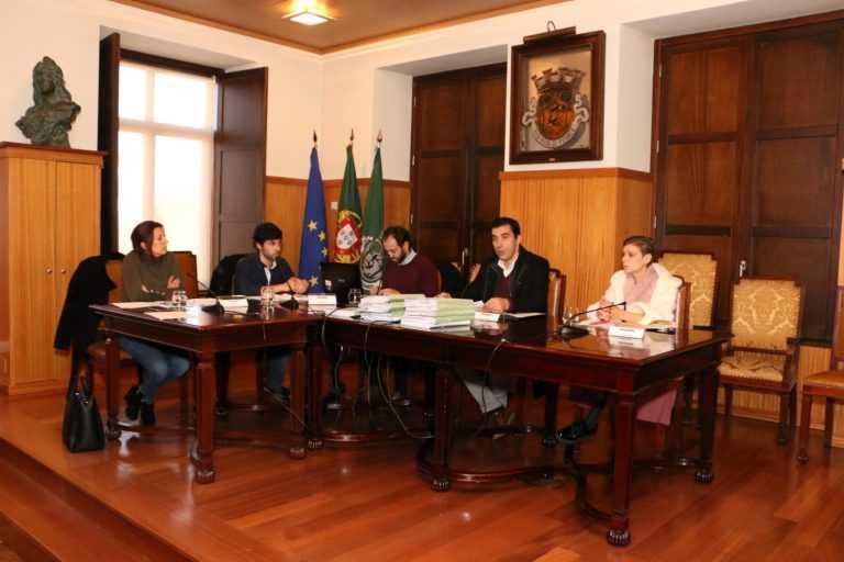 Jornal Campeão: Vila Nova de Poiares: Antiga Adega do Torrel vai ser Posto de Turismo