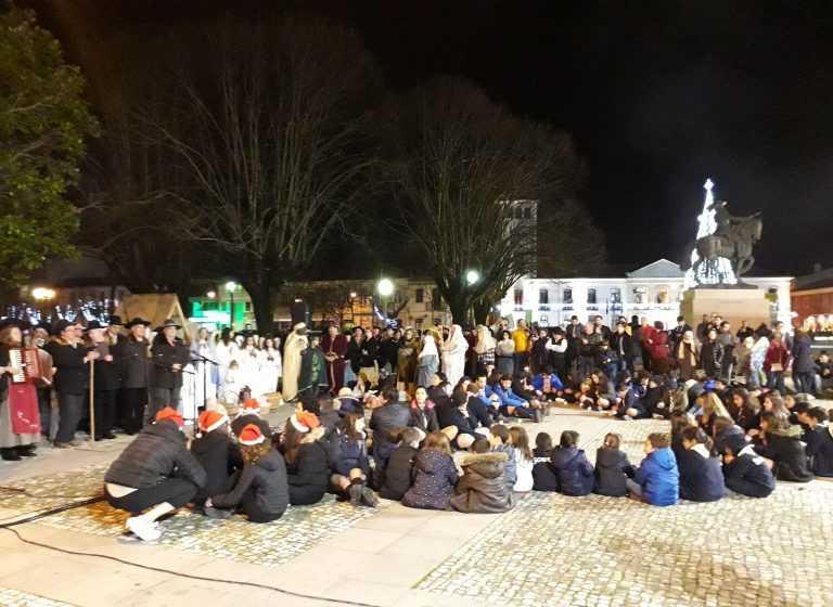 Jornal Campeão: Cantanhede estende o Natal até ao próximo fim-de-semana
