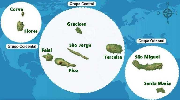 Jornal Campeão: Vulcanólogo diz que uma nova ilha poderá surgir nos Açores