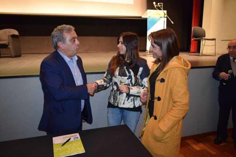 Jornal Campeão: Soure aderiu à Rede Nacional dos Balcões de Inclusão