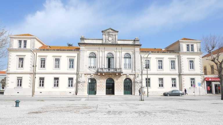 Jornal Campeão: Seis projectos vencem orçamento participativo da Figueira da Foz