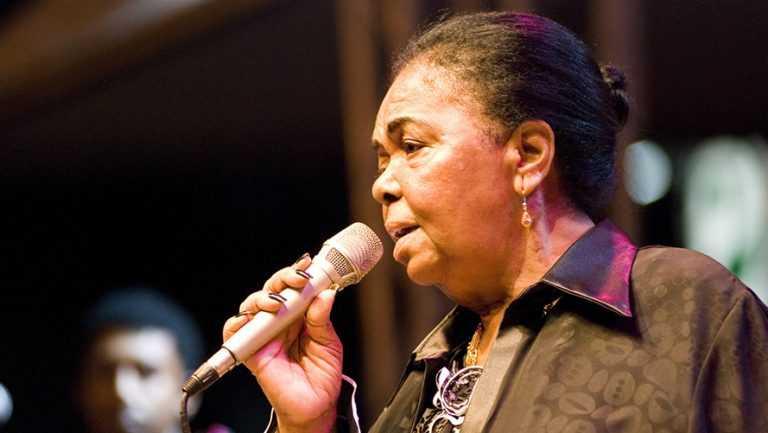 Jornal Campeão: Morna de Cabo Verde proclamada Património Imaterial da Humanidade