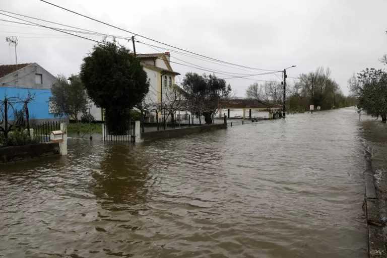 Jornal Campeão: Ministro do Ambiente contraria engenheiros no travar cheias do Mondego