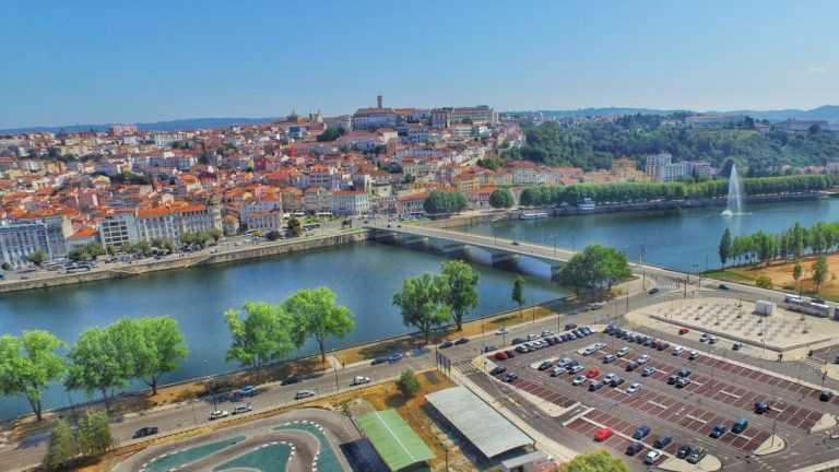 Jornal Campeão: Coimbra disponibiliza quartos a profissionais de saúde