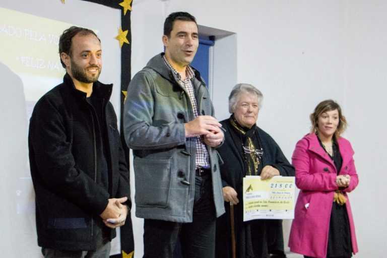 Jornal Campeão: Poiares alegrou Natal da Comunidade Juvenil de Olho Marinho