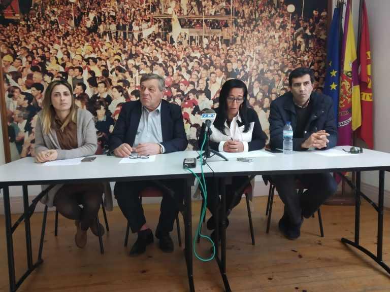 """Jornal Campeão: PS de Coimbra """"sempre disponível"""" para negociar Orçamento"""