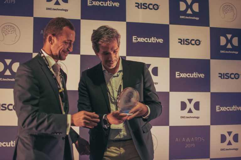 Jornal Campeão: Inteligência artificial da Critical Software foi distinguida